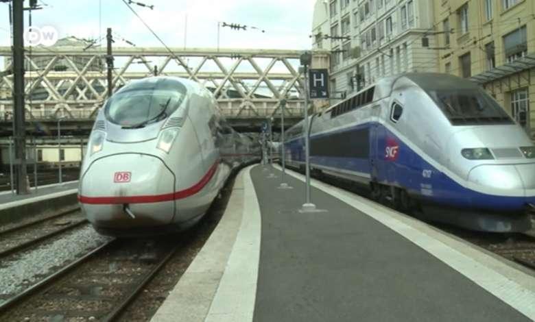UE Izinkan Alstom Ambil Alih Bombardier