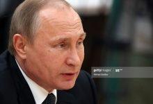 Photo of Putin Sampaikan Selamat Idul Adha