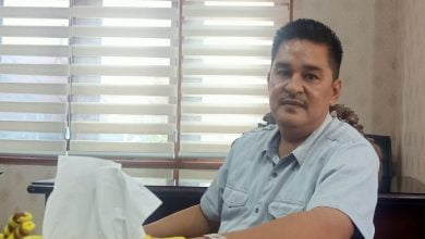 Photo of Haris Nahkodai Komisi II