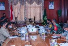 Photo of Tegakkan Disiplin Prokes, Pemkab PPU Bakal Denda Pelanggar Prokes