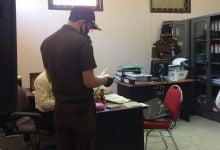 Photo of 102 Dokumen KPU PPU Disita Kejari