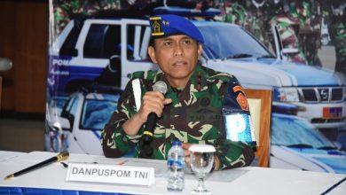 Photo of Puluhan Oknum Prajurit Jadi Tersangka Penyerangan