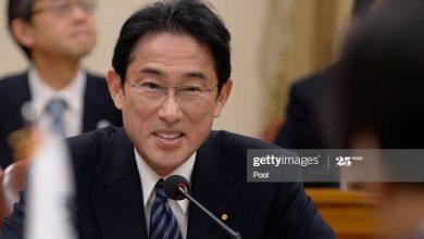 Photo of Mantan Menlu Jepang Jadi Kandidat Kuat Pengganti Abe
