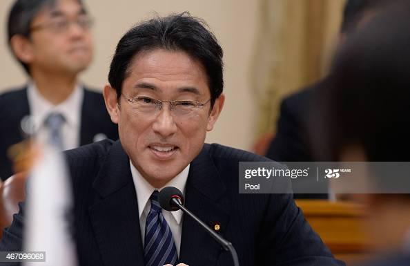 Mantan Menlu Jepang Jadi Kandidat Kuat Pengganti Abe