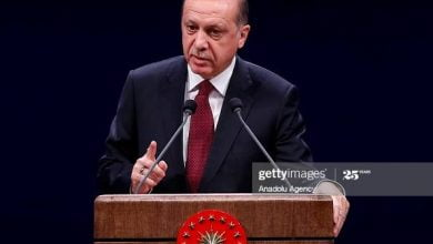 Photo of Erdogan Desak UE Netral Soal Mediteranea Timur