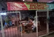 Photo of Pedagang di Balikpapan Keluhkan Jam Malam