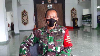 Photo of Dandim 0913/PPU Apresiasi Ulang Tahun PP Yang Hadir Untuk Masyarakat