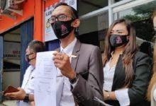 Photo of Agus Amri: Kita Tempuh Jalur Hukum