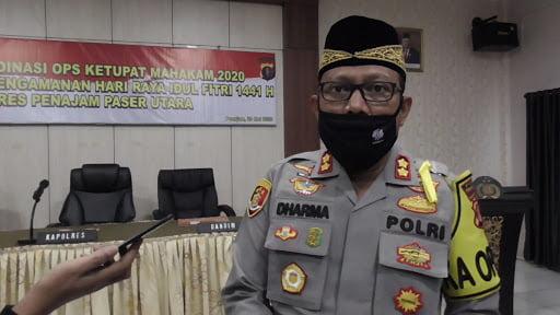 Pemain Investasi Bodong Dicokok Polisi