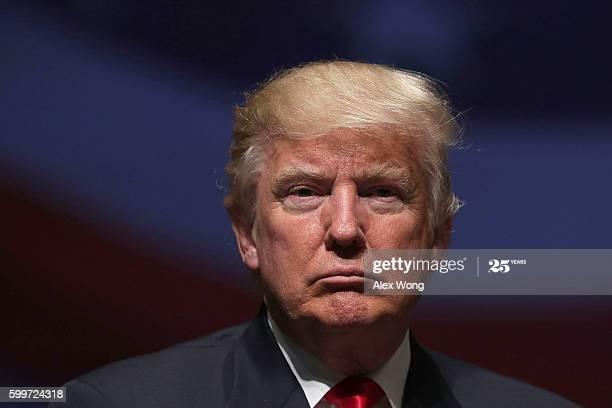 Trump Dipindahkan ke RS Militer