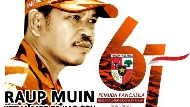 Photo of Pemuda Pancasila PPU Hadir untuk Masyarakat