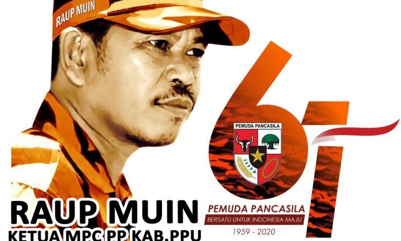 Pemuda Pancasila PPU