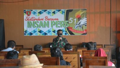 Photo of Pendam VI Mulawarman Ajak Lomba Tulis