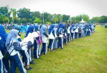 Photo of Lapangan Merdeka Akan Ditutup Sementara