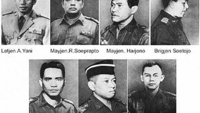 Photo of Mengenang Sejarah Penculikan Pahlawan Revolusi