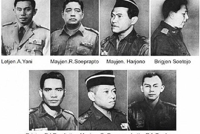 Mengenang Sejarah Penculikan Pahlawan Revolusi