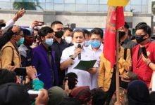 Photo of Wagub Hadi Bacakan Surat untuk Jokowi