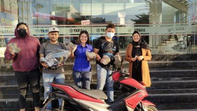 Photo of Tabung Recehan Jadi Motor Idaman