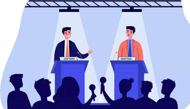 Debat Kandidat Pilkada