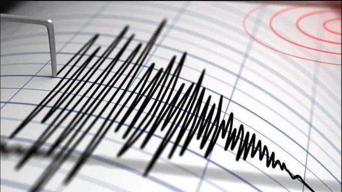 Banten Diguncang Gempa