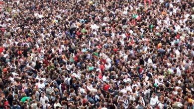 Photo of Jumlah Penduduk Dunia 2020 Bertambah