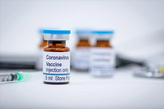 Relawan Ujicoba Vaksin Sinovac Sakit