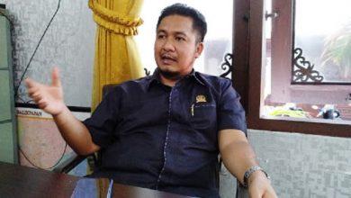 Photo of Parlemen Revisi Perda Ketertiban Umum
