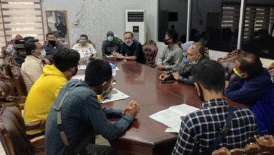 Photo of Karyawan Balpos Ngadu ke Parlemen Balikpapan
