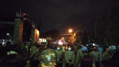 Photo of Rumah Calon Wakil Walikota Bontang Diserang