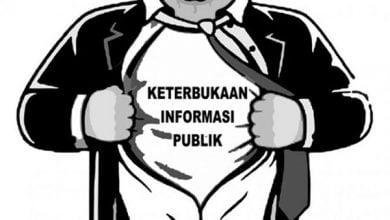 Photo of 73 Persen Badan Publik Tak Transparan