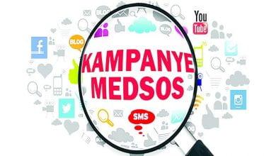 Photo of Kampanye Medsos Kurang Dimaksimalkan untuk Pilkada
