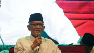 Photo of KH Miftachul Akhyar Jadi Ketum MUI