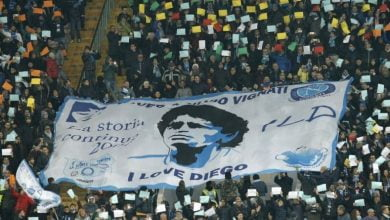 Photo of Sang Legenda Diego Maradona Tutup Usia