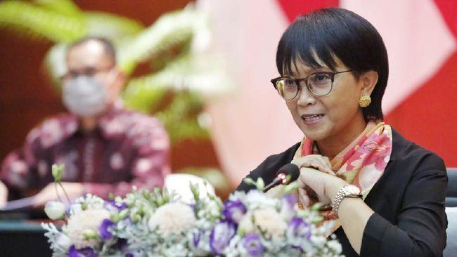 Indonesia Jadi Tuan Rumah G-20