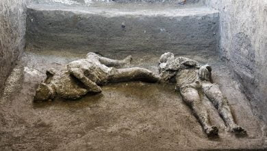 Photo of Jasad 2.000 Tahun Silam Ditemukan