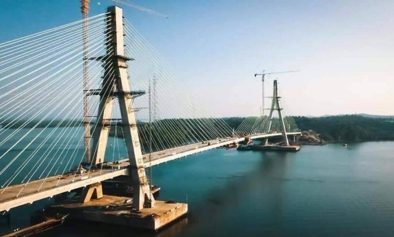 Jembatan Pulau Balang