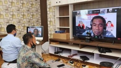Photo of KPCEN – Diskominfo PPU Gelar Seminar Virtual