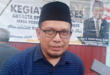 Photo of Reses, Syukri Tampung Ragam Usulan