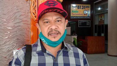 Photo of Taufik Minta Pandansari Ditata Lagi