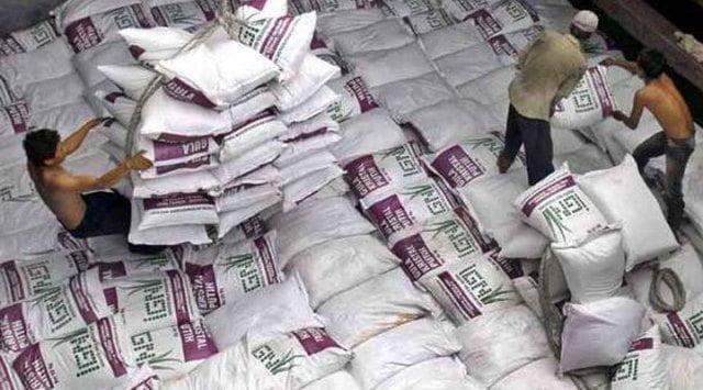 Impor Gula Picu Defisit Perdagangan