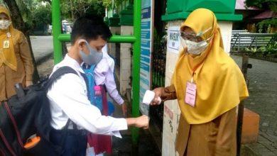 Photo of Sekolah Tatap Muka Perlu Penuhi Syarat