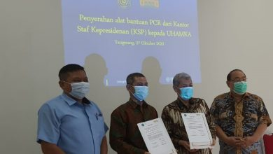 Photo of FK Uhamka Kerjasama dengan Kantor Staf Presiden