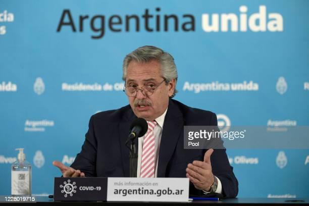 Argentina Sepakati Penggunaan Vaksin Asal Rusia