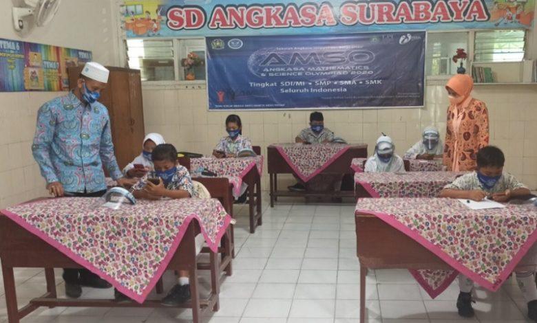 Sekolah Angkasa Lanud Muljono