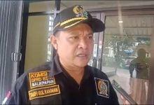 Photo of Drainase Beler Disorot Parlemen Balikpapan