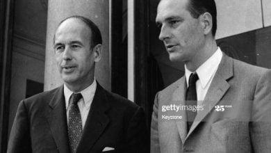 Photo of Mantan Presiden Prancis Tutup Usia