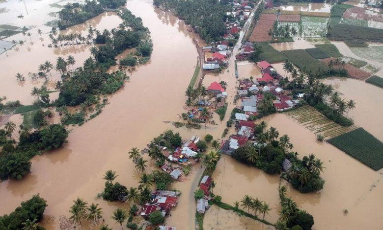 Sampai Desember Ada 2.676 Bencana