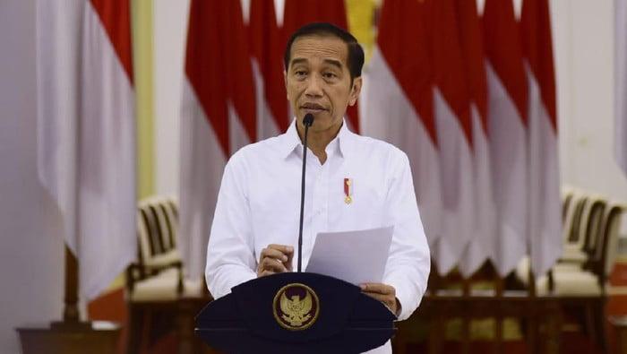 Jokowi Divaksin Tanggal 13 Januari