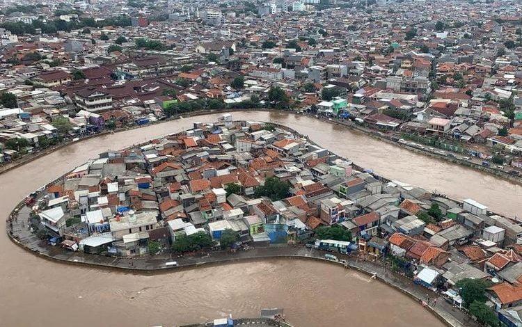 76 Bencana Terjang Indonesia