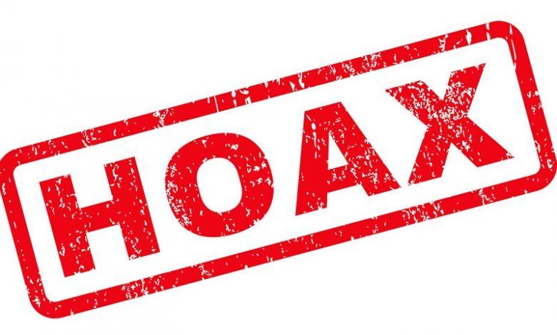 Hoaks Bantuan Covid bagi Pemilik SIM C
